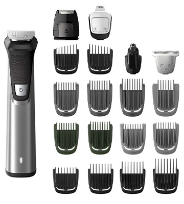 Norelco Multigroom 7000 (MG7750/49)