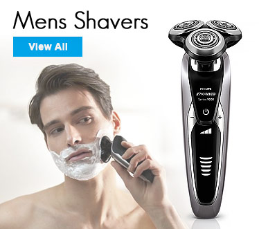 Mens Shavers