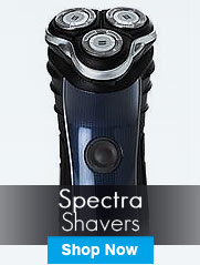 Spectra Shavers