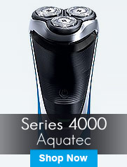 Series 4000 Shavers