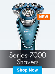 Series 7000 Shavers