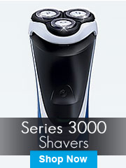 Series 3000 Shavers