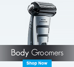 Body Trimmers