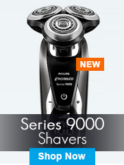 Series 9000 Shavers