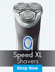 Speed XL Shavers