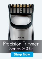 Precision Trimmer Series 3000