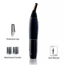 Holiday Sale norelco nt9105 nose ear trimmer