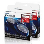 Norelco HQ9-2-Amazon Replacement Razor Heads