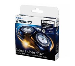 SensoTouch 3D and 2D Shavers norelco rq11