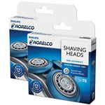 Norelco SH70 (2-Pack) Shaver Replacement Head