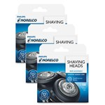 Norelco SH50/52 (3-Pack) Shaver Replacement Head