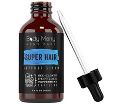 Body Merry Mens Care Body Merry Super Hair Support Serum