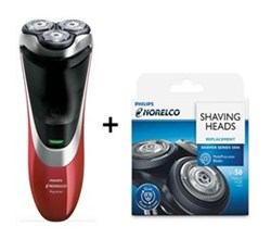 Shavers Under $100 norelco at811 sh5052