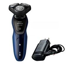 norelco unboxed norelco shaver 5150 s5074 unboxed